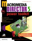 Cover of: Macromedia Director 5 power toolkit