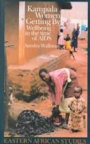 Cover of: Kampala women getting by