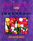 Cover of: Pharmacology for dental hygiene practice