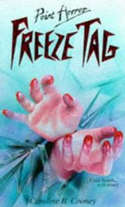 Cover of: Freeze Tag