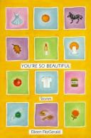 Cover of: You're so beautiful