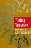 Cover of: Writing tricksters