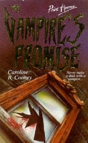 Cover of: Vampire's Promise, the