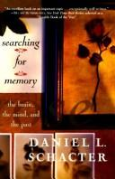 Cover of: Searching for memory