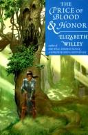 Cover of: The price of blood and honor