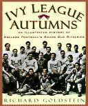 Cover of: Ivy League autumns