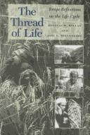 Cover of: The thread of life