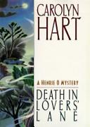 Cover of: Death in lovers' lane: a Henrie O mystery