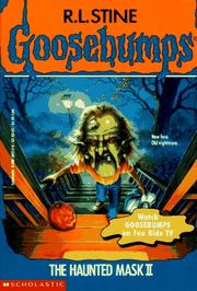 Cover of: The haunted mask II