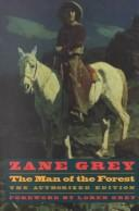 Cover of: Them an of the forest | Zane Grey