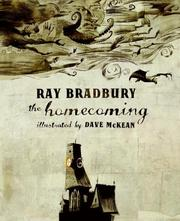 Cover of: The Homecoming (Wonderfully Illustrated Short Pieces)