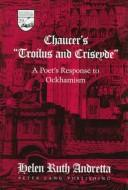 Cover of: Chaucer's Troilus and Criseyde