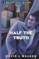 Cover of: Half the truth