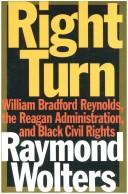 Cover of: Right turn