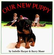 Cover of: Our New Puppy