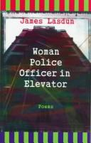 Cover of: Woman Police Officer in Elevator: Poems