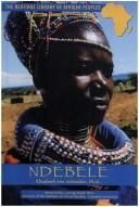 Cover of: Ndebele