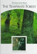 Cover of: The temperate forest