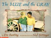 Cover of: The blue and the gray