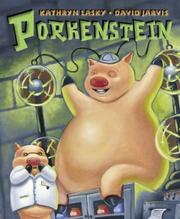Cover of: Porkenstein