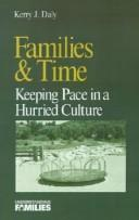 Cover of: Families & time