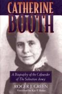Cover of: Catherine Booth