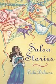 Cover of: Salsa stories