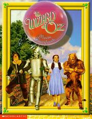 Cover of: The Wizard of Oz: Movie Storybook