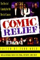 Cover of: Comic relief |