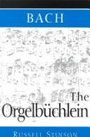 Cover of: Bach, the Orgelbüchlein