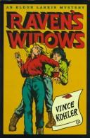 Cover of: Raven's widows