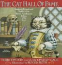 Cover of: The cat hall of fame