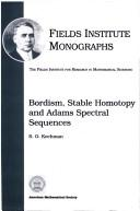 Bordism, stable homotopy, and Adams spectral sequences