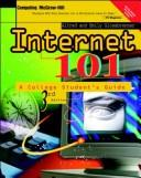 Internet 101 by Alfred Glossbrenner
