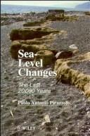 Cover of: Sea-level changes