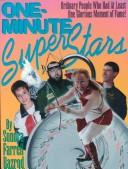 Cover of: One-minute superstars | Sondra Farrell Bazrod