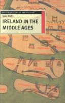 Cover of: Ireland in the Middle Ages