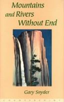 Cover of: Mountains and rivers without end