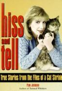 Cover of: Hiss and Tell