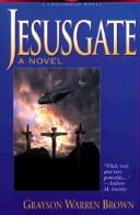 Cover of: Jesusgate