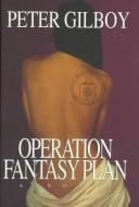 Cover of: Operation fantasy plan