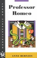 Cover of: Professor Romeo