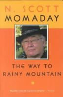 Cover of: The way to rainy mountain