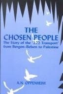 Cover of: The chosen people