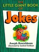Cover of: The little giant book of jokes