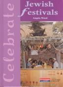 Cover of: Jewish festivals