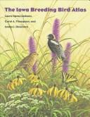 Cover of: The Iowa breeding bird atlas