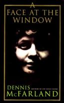 Cover of: A face at the window