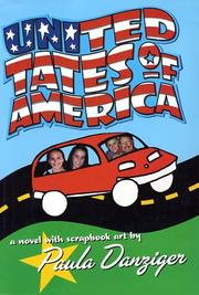 Cover of: United Tates of America