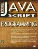 Cover of: Practical JavaScript programming